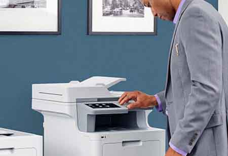 Office Copier Dealer Chicagos Chicago