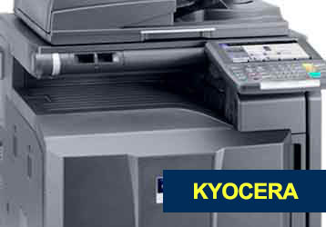 West Virginia Kyocera office copier dealers