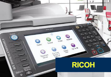 West Virginia Ricoh dealers