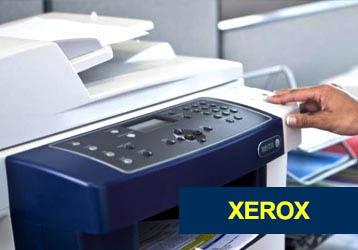 Xerox office copier models for rent